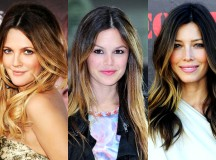 """Shatush: il trend per i capelli più """"in"""" dell'anno"""