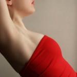 4 buoni motivi per amare il seno piccolo
