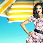 4 look glamour da imitare per un'estate al Top