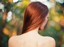 Maschera naturale per far tornare i capelli belli e luminosi