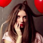 Usare la piastra per capelli senza errori