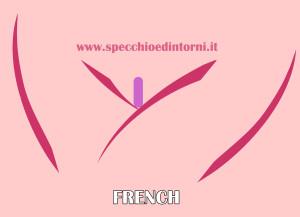 ceretta inguine forme tipologie depilazione brazilian wax french american full bikini wax estate prova costume bellezza inguine parti intime pube (4)