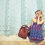 Tutti modelli di borsa per un'Estate 2012 all'insegna del glamour