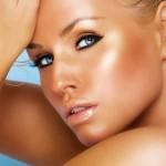 Il make-up perfetto per le pelli abbronzate