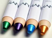 Matitoni per Make-up estivo semplice e professionale