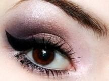 Tutorial: trucco occhi in stile Amy Winehouse