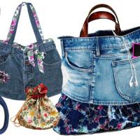 1647396af1 SPECCHIO E DINTORNI – Come realizzare borse fai-da-te glamour e originali