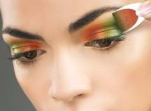 Make-up adesivo: pro e contro