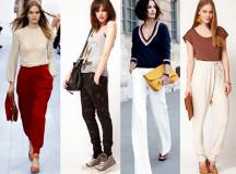 Look Sporty-chic: quando la tuta diventa un capo glamour