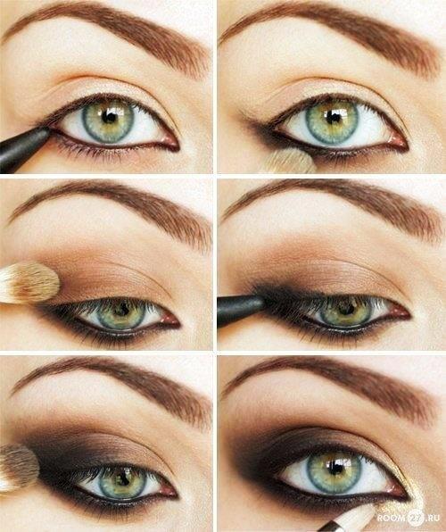 Top Tutorial: make-up per occhi grandi | SPECCHIO E DINTORNI RG11