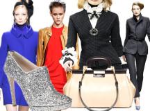 10 capi e accessori must-have per l'Autunno/Inverno 2012-2013