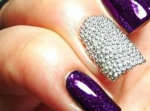 Caviar-style per trasformare le tue unghie in veri gioielli
