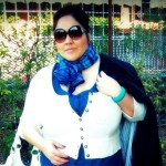 "Intervista alla Fashion blogger Marged, la ""Diva delle Curve"""