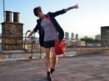 Intervista a Lisa, una Fashion blogger italiana a Londra
