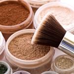 Cos'è il make-up minerale?