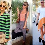 Fashion blog VIP: dalla Marcuzzi alla Satta, tutte online a parlare di Moda