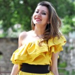 Intervista alla Fashion blogger Sabrina Musco di Freaky Friday