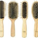Tek: la migliore spazzola per la cura dei capelli