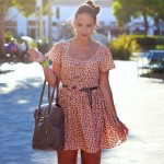 """Rossella Padolino: """"Vi racconto il mio blog, The Fashion Twice""""."""