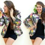 Intervista a Jessica Nocerino del Fashion blog Fire Flower