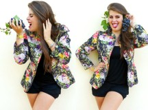 Intervista a Jessica Nocerino del Fashion blog Fire Flower