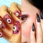 Manicure: idee per la notte di Halloween