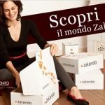Provato per voi: il negozio di moda online, Zalando