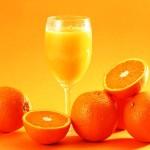 Mai più raffreddore con le arance