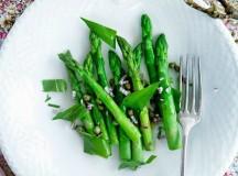 Asparagi: perché fanno bene e come cucinarli