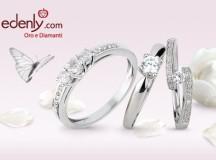 Come scegliere l'anello di fidanzamento e la fede nuziale