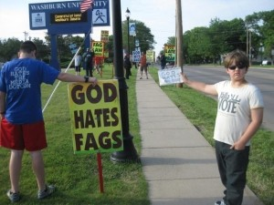 god hates no one