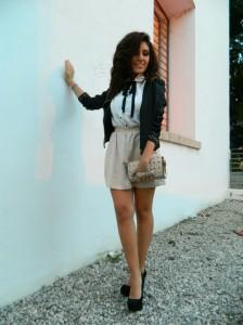 www.specchioedintorni.it Lucia Palermo Vogue for Breakfast Fashion blogger 04