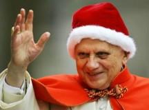 Addio alle pellicce (anche per il Santo Padre)?