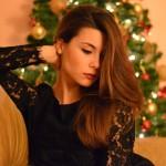 Intervista a Valentina del Fashion blog The Chic Attitude
