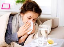Rimedi naturali contro il raffreddore e il naso chiuso