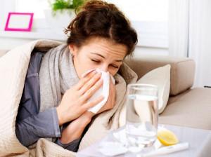 raffreddore febbre rimedi naturali naso chiuso