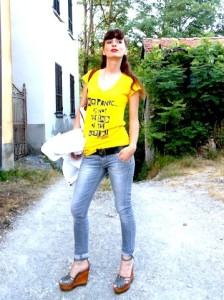 www.specchioedintorni.it The Fashion Amy Fashion blogger Amanda Marzolini 02