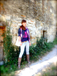 www.specchioedintorni.it The Fashion Amy Fashion blogger Amanda Marzolini 03