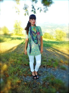 www.specchioedintorni.it The Fashion Amy Fashion blogger Amanda Marzolini 05