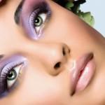Come truccare gli occhi verdi e quali colori usare