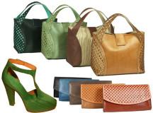 Ligneah: le borse in ecopelle fatte con il legno