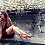 Intervista a Martina, Fashion blogger di Glamour Marmalade