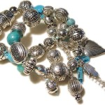 MauMau bijoux: una linea di gioielli handmade dal gusto retro