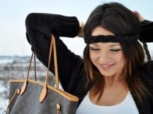 Intervista a Melissa Cabrini, Fashion blogger di The Princess Gown