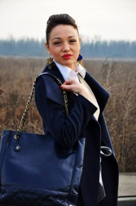 www.specchioedintorni.it melissa fashion blogger 1