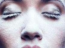 Pelle arrossata dal freddo? Ecco come curarla.