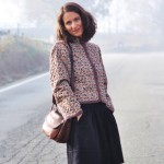 Intervista a Cécile del Fashion blog L'armadio del delitto