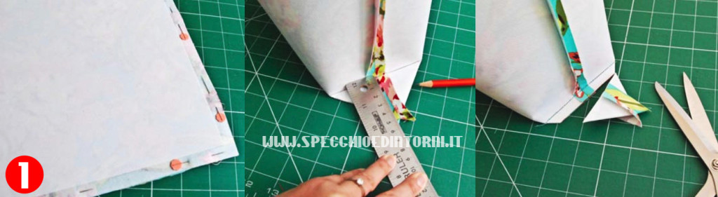 www.specchioedintorni.it diy bag shopping bag borsa fai da te 01