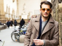 Lorenzo: Fashion blogger uomo in un mondo di donne