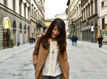 Intervista alla Fashion blogger Barbara di Voguebuster